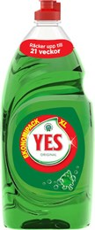 Handdiskmedel Yes 1050 ml