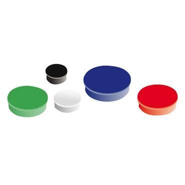 3er Set Magnetschale rund 150mm neonfarbig