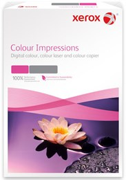 Papper Xerox Colour Impression A4 120g 500/fp