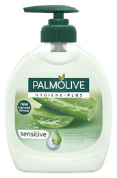 Tvål Palmolive Hygiene Plus Sensitive 300ml