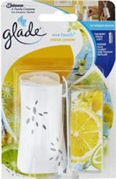 Glade One Touch Citron Hållare